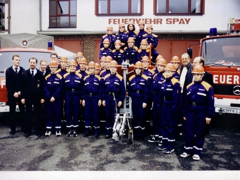 -!-Gründung 1997